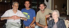Carles, David, Ramon#2E44D9