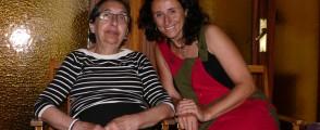 Montserrat i Olga