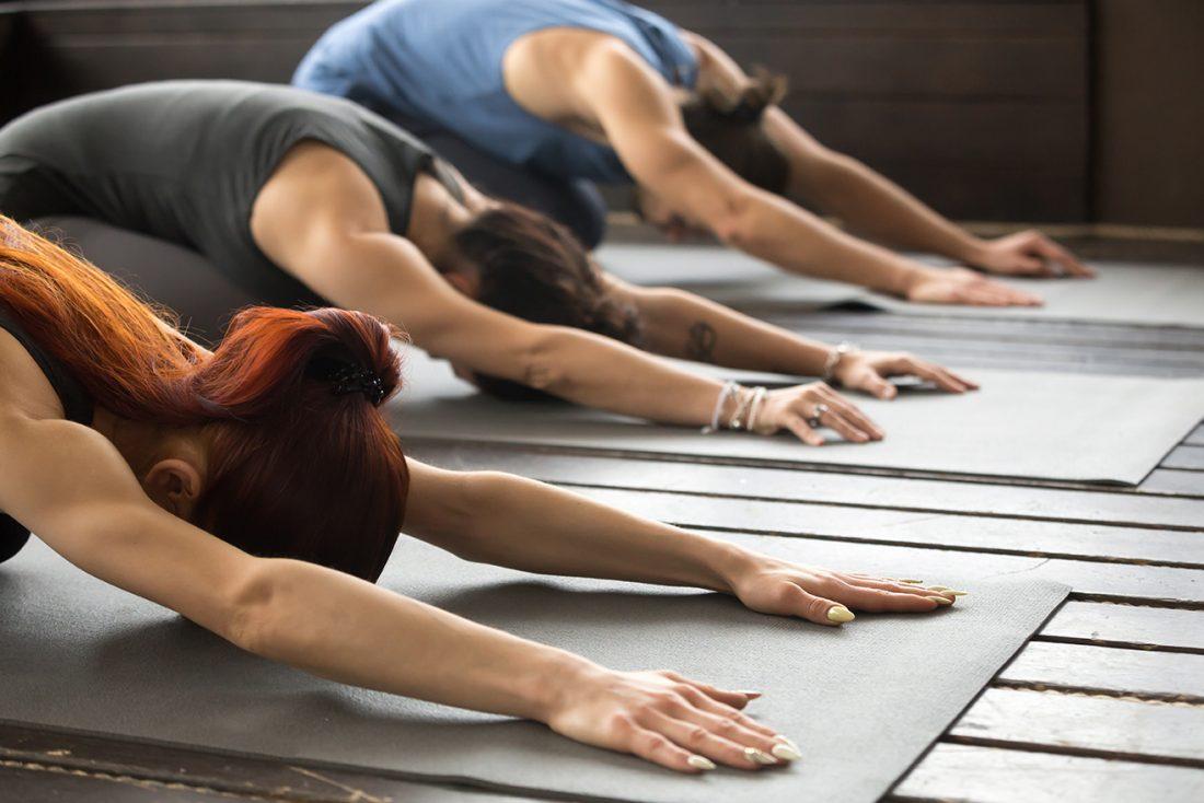 Yoga basico