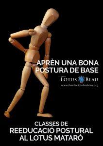 Reeducacio postural