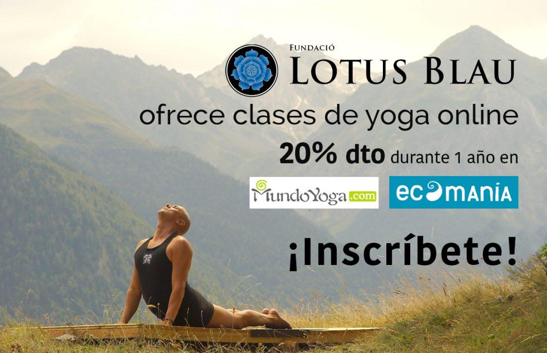 yoga online banner